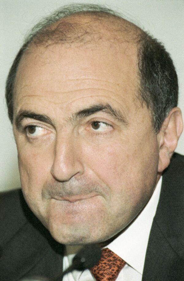 Суд назовет наказание Березовскому по делу о хищении 140 млн рублей