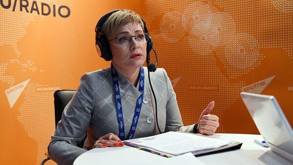 Ковтун предложила изменить проект закона о развитии арктической зоны РФ