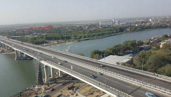 Ростов-на-Дону, Ворошиловский мост