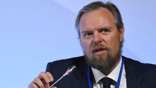 Председатель Правления ПАО Промсвязьбанк Дмитрий Ананьев