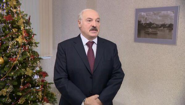 Лукашенко рассказал о своем отношении к ситуации на Украине и украинцам