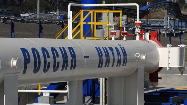 Нефтеперекачивающая станция №21 ОАО АК Транснефть в Сковородино