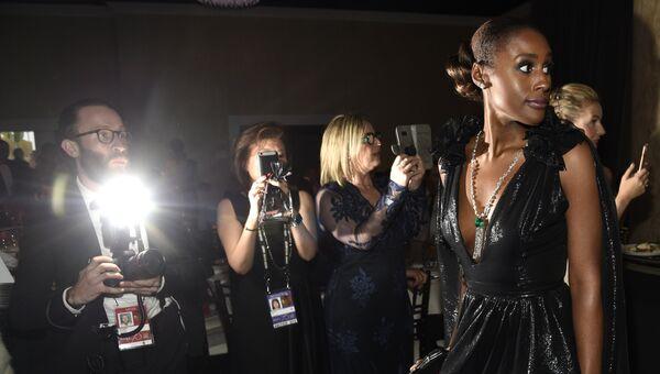 Торжественное вручение кинопремии Золотой глобус традиционно считают своеобразной репетицией к грядущему Оскару.