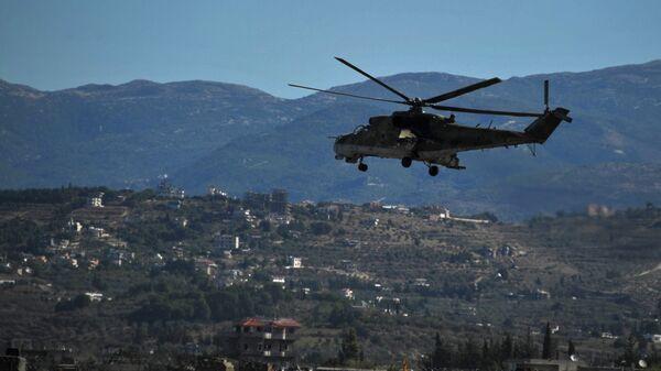 Российская боевая авиация на авиабазе Хмеймим в Сирии. Архивное фото