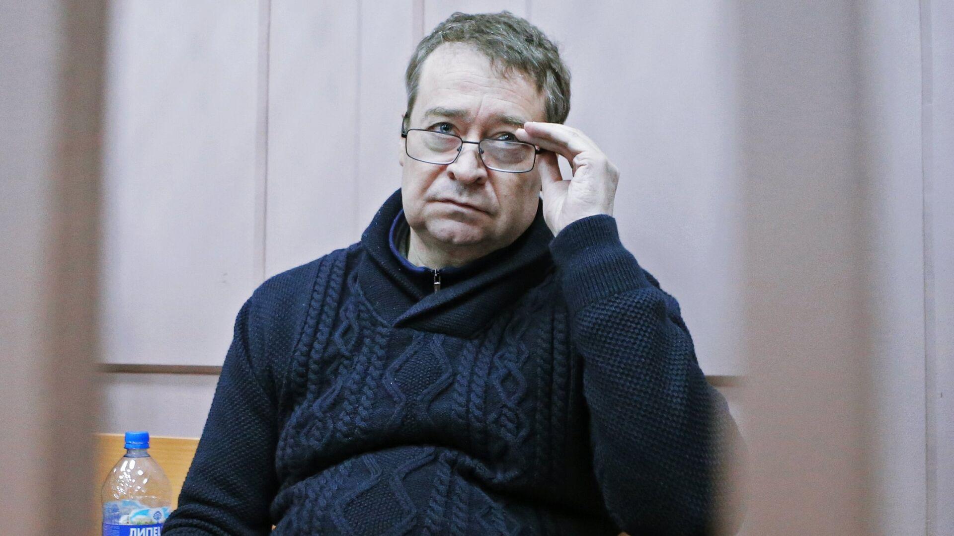Генпрокуратура предъявила новый иск к экс-главе Марий Эл Маркелову