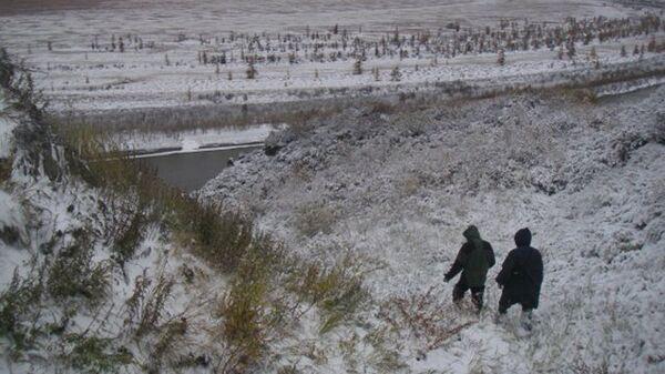 Какие еще тайны скрывает вечная мерзлота Сибири