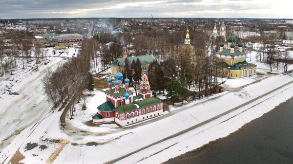 Углич. Россия