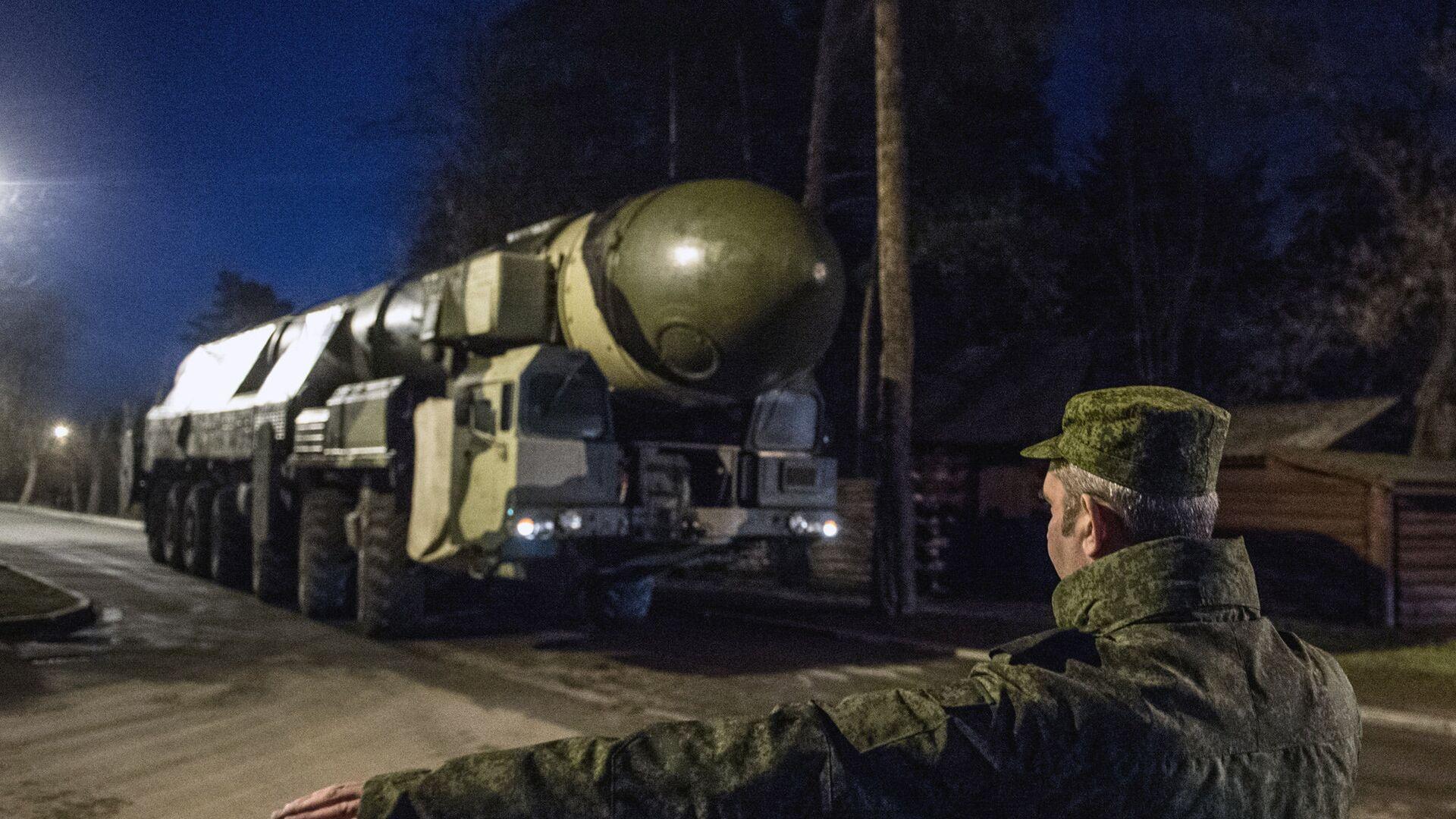 Обломок украинской ракеты мог столкнуться со спутником, считает эксперт