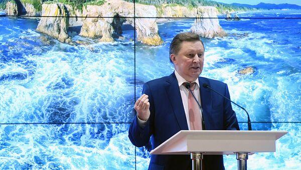 Иванов: Год экологии дал импульс волонтерскому движению