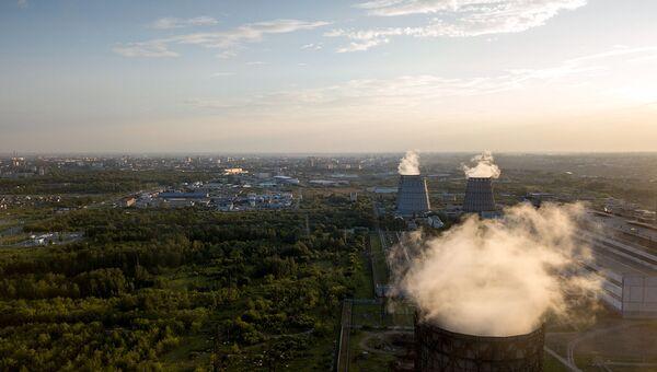 Разработан проект экологического паспорта для предприятий Омской области