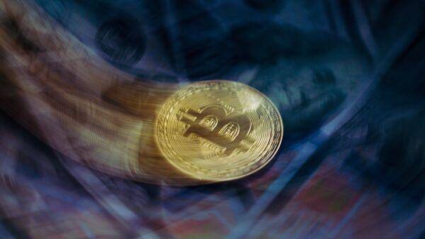 Криптовалюта биткоин