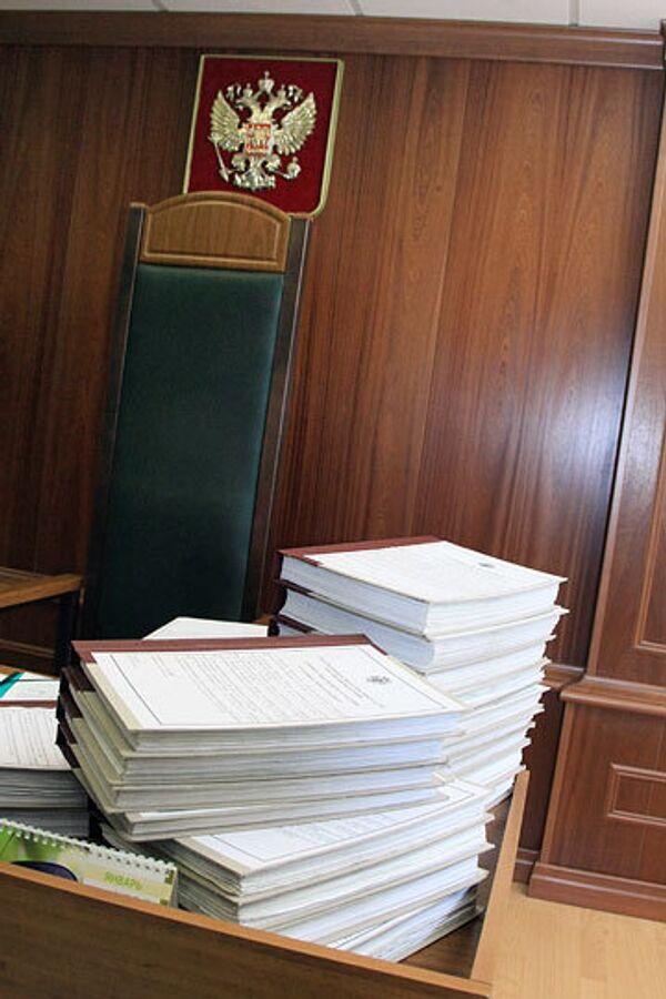 Суд приговорил к 9 годам колонии сына актера Ливанова за убийство