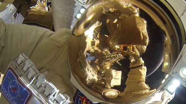 В меню космонавтов хотят вновь включить рыбные консервы