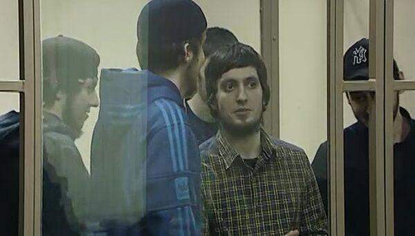 Участники незаконного вооруженного формирования, готовившие террористические акты на территории России, в Северо-кавказском окружном военном суде