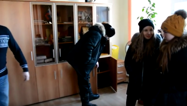Следователи проводят обыски в министерстве сельского хозяйства Забайкальского края. 11 февраля 2018