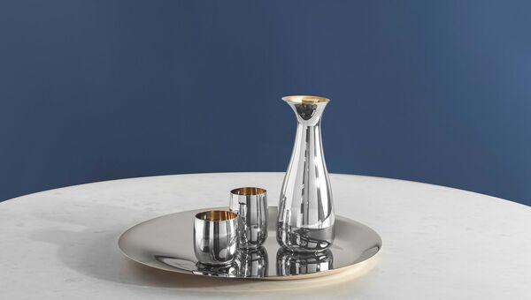 Посуда, спроектированная Норманом Фостером