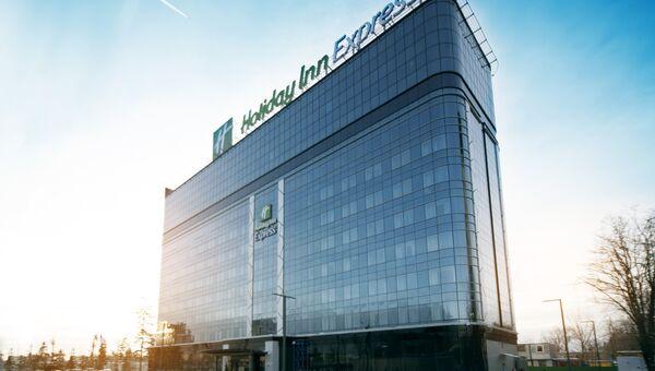 Пресс-служба InterContinental Hotels Group