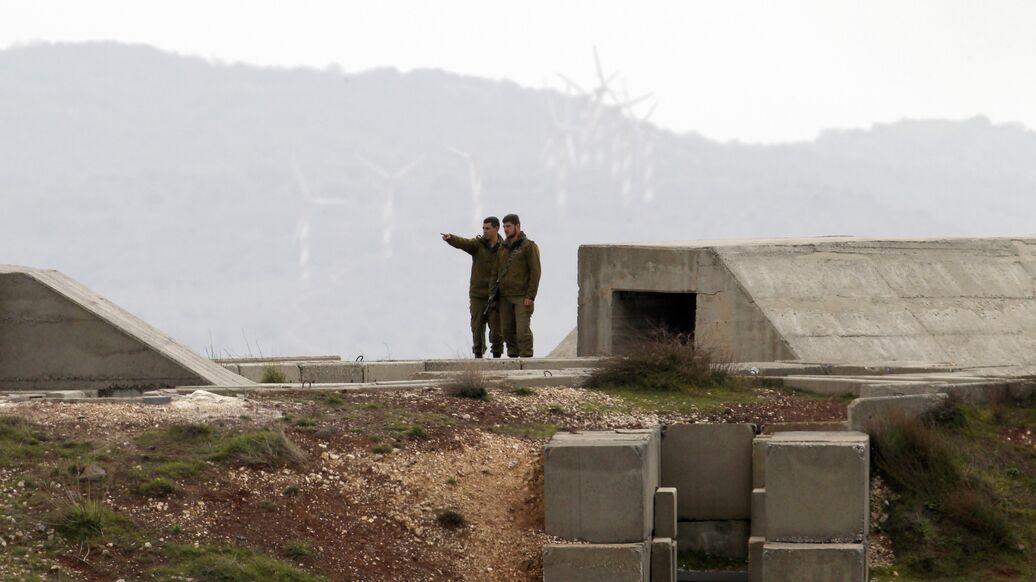 Израильские военные представили коллегам из РФ стратегию действий в Сирии