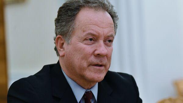 Исполнительный директор Всемирной продовольственной программы ООН Дэвид Бизли
