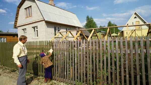 Частный дом в москве какой район выбрать автозаводский дом интернат для престарелых