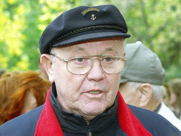 Юрий Сенкевич. Архив