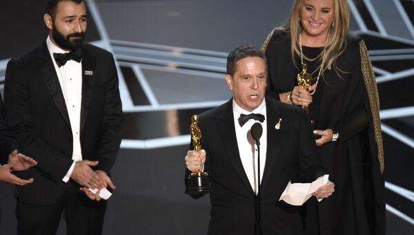Адриан Молина, Ли Ункрих, Дарла Андерсон получат Оскар. 05.03.18