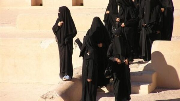 Ученый назвал причину потери актуальности многоженства в арабском мире