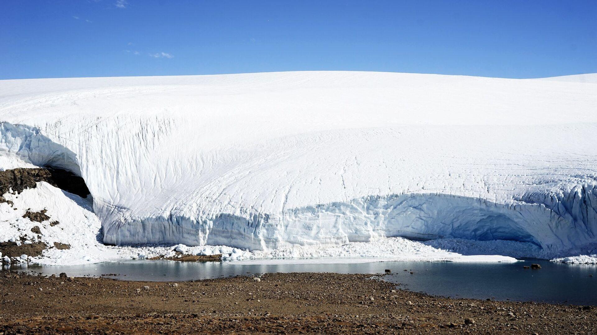 Ученые выяснили, когда в атмосфере Земли появился кислород
