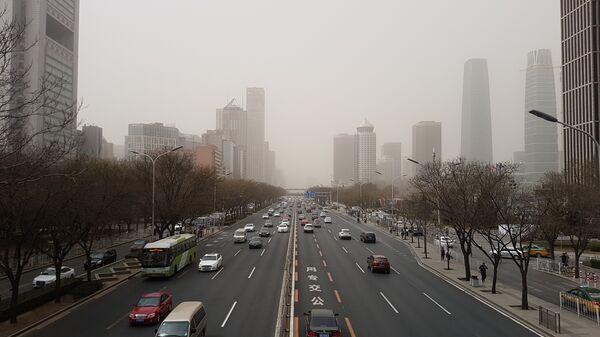 Доклад CMF: В китайской экономике наметилось устойчивое восстановление