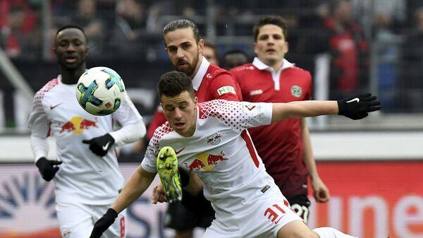 Немецких футбольных матчей