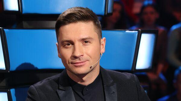 Сергей Лазарев