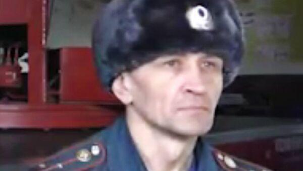 Сергей Генин