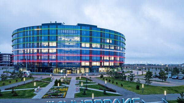 Особая экономическая зона приобретает статус Международной, в августе 2017 года в список был включен Шнайдер-электрик