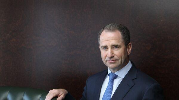Полномочный представитель президента РФ в Приволжском федеральном округе Михаил Бабич
