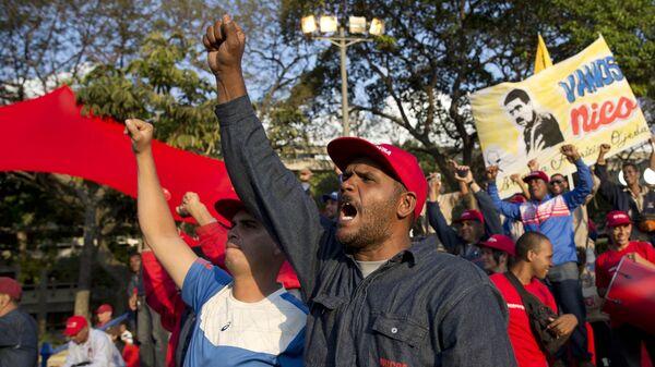 Венесуэла встречает 2-ой срок Мадуро инфляцией в1 700 000%