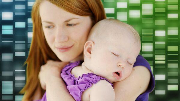 По статистике чаще всего от орфанных заболеваний страдают дети