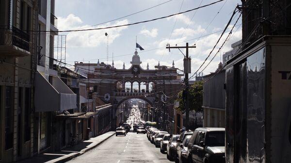 В Гватемале начали расследование против жены президента