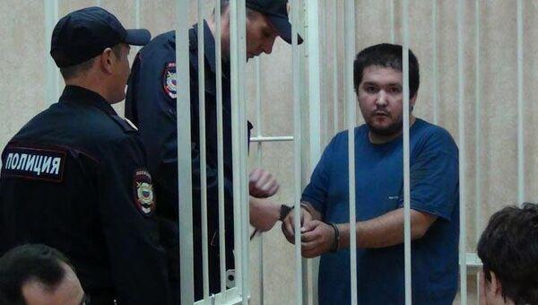Таксист Дмитрий Лебедь