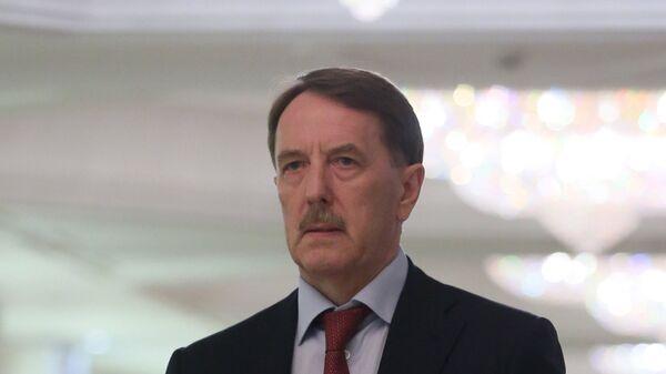Заместитель председателя правительства РФ Алексей Гордеев