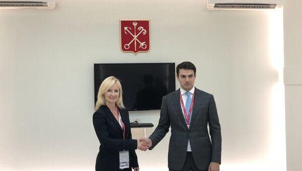 Одноклассники и ЦРПП запустили образовательный курс для владельцев бизнеса