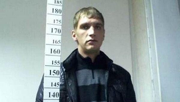 Алексей Гостев получил один год исправительных работ