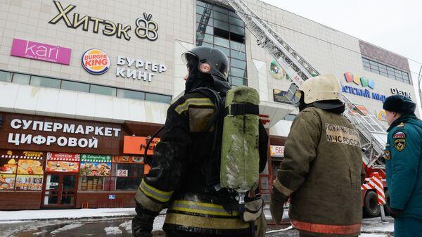 Последним примером освещения в российских СМИ чрезвычайных происшествий стали события в Кемерове