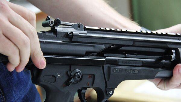 В России стартовало серийное производство автомата — конкурента АК-12