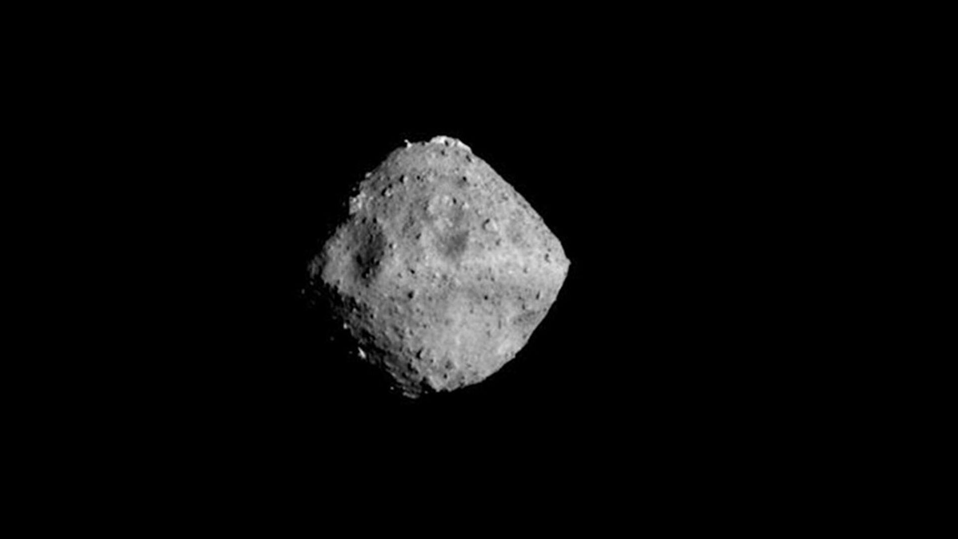 Астероид - РИА Новости, 1920, 18.01.2020