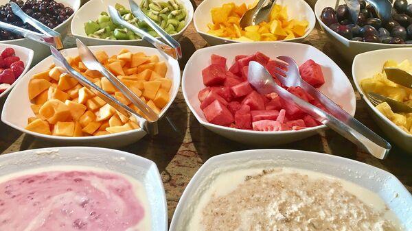 Ученые рассказали о пользе плотного завтрака для борьбы с диабетом