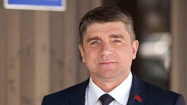 Юрий Гапеенко