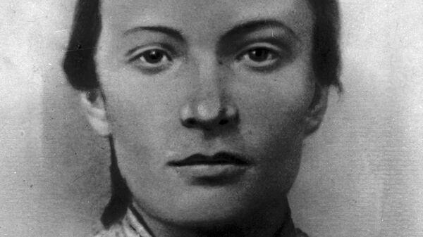 Советский государственный и партийный деятель Розалия Самойловна Землячка