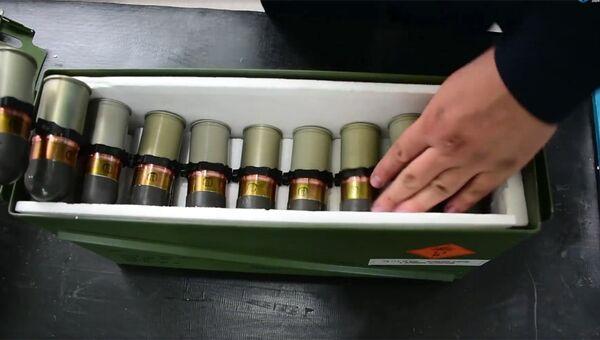 Серийное производство боеприпасов по стандартам НАТО на украинском заводе Импульс