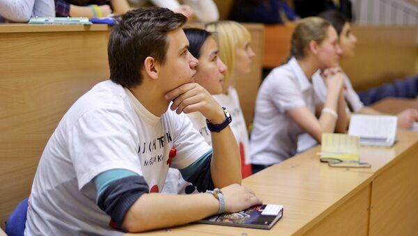 Волонтеры-медики займутся популяризацией здорового образа жизни