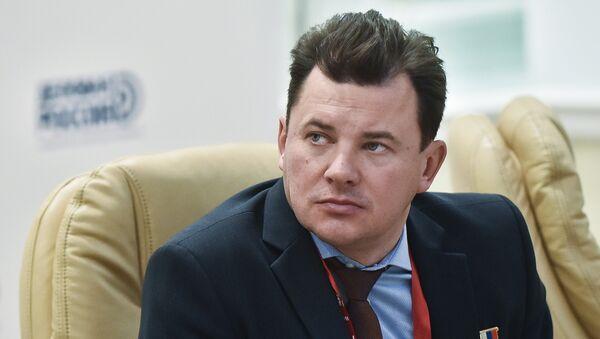 Роман Романенко. Архивное фото